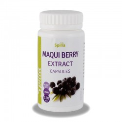 Maqui berry extract 120 tablet