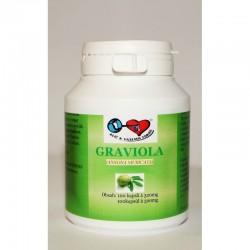Graviola kapsle (100ks)