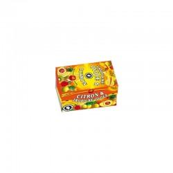 Tropické ovoce s citronem 40g (20x2g)