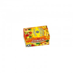 Dětský ovocný se šípkem 40g (20x2g) bez aromat, bez ibišku