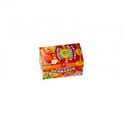 Dětský ovocný s heřmánkem 40g (20x2g) bez aromat, bez ibišku