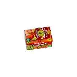 Dětský ovocný s lípou 40g (20x2g) bez aromat, bez ibišku