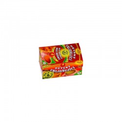 Dětský ovocný uklidňující 40g (20x2g) bez aromat, bez ibišku