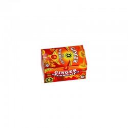 Ginger tea prohřívající 40g (20x2g)